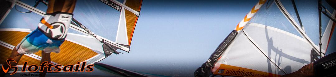 Material Windsurf Loft Sails
